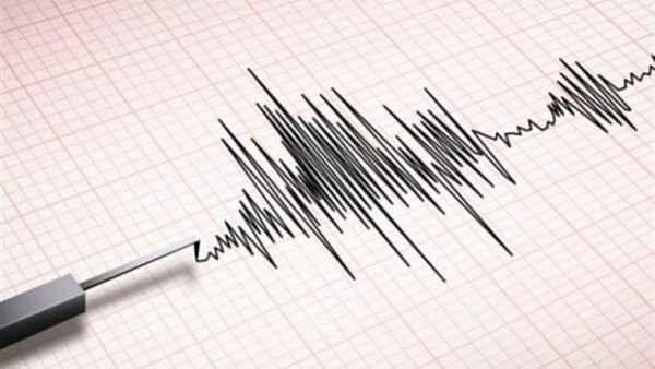 زلزال بقوة 6 درجات ضرب منطقة بحرية قبالة أتاكاما في تشيلي