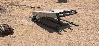 قائد قطاع جنوب الليطاني في الجيش تفقد مكان اطلاق الصواريخ في القليلة