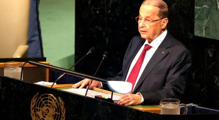 هل سيشارك لبنان في الجمعية العامة للأمم المتحدة هذا العام ؟