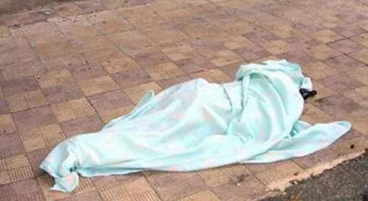 شخص يقدم على قتل شقيقه ذبحا في مخيم نهر البارد