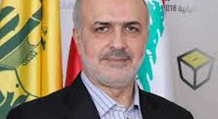 أنور جمعة تعليقًا على أزمة المحروقات: دويخة!