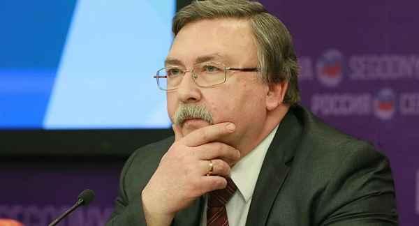 روسيا تدعو لاستئناف فوري لمفاوضات فيينا حول الاتفاق النووي الإيراني