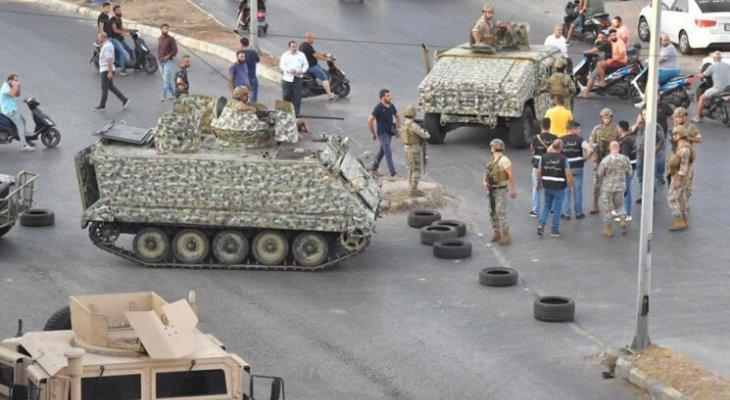 مصدر أمني للجمهورية: ما حصل في خلدة خطير جداً والجيش يسعى لاحتواء تداعياته