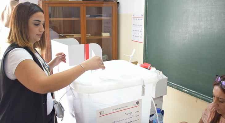 النشرة: حركة ناشطة على خط تأليف لوائح انتخابية معارضة موحدة وبروز اسم رندلى بيضون