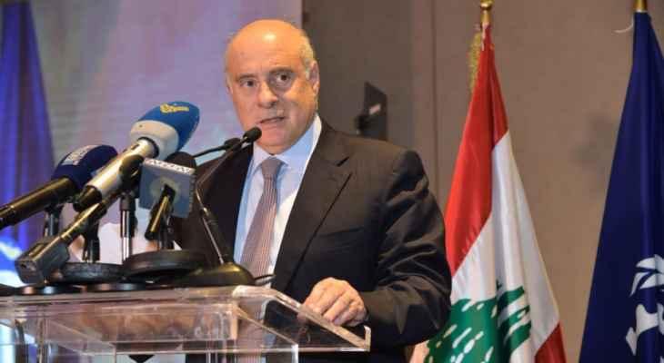 مصادر القوات للجمهورية: أبو سليمان هو وزير مواجهة صفقة القرن والتوطين