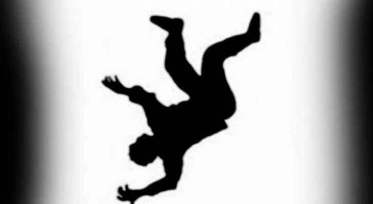 وفاة شاب اثر سقوطه من على شرفة منزله في برجا