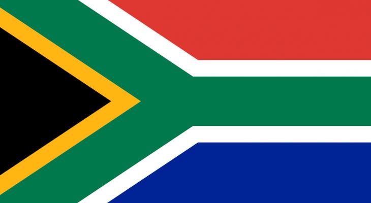 رئيس جنوب إفريقيا تعهد بإعادة الجيش للنظام في البلاد