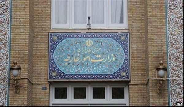 الخارجية الإيرانية: الاتصالات بين إيران ومصر قائمة على الدوام ولم تنقطع في أي وقت من الأوقات