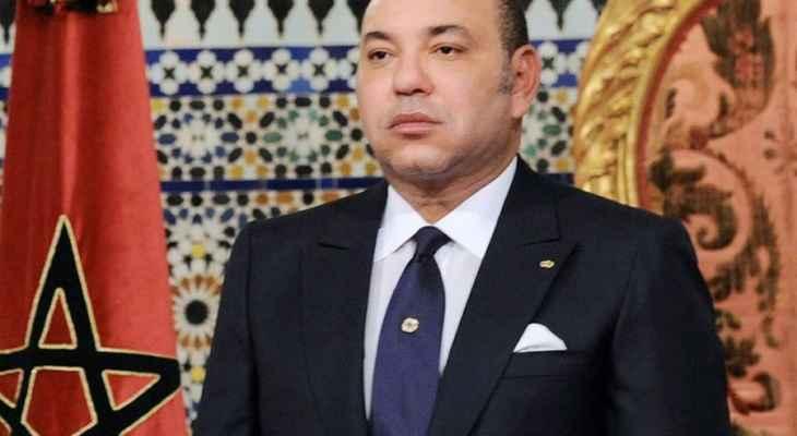 ملك المغرب: من غير المنطق بقاء الحدود مع الجزائر مغلقة