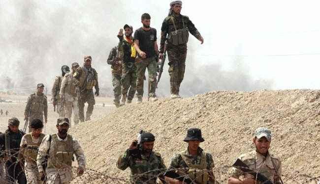 RT: قصف على الحدود العراقية السورية يستهدف فصائل عراقية مسلحة