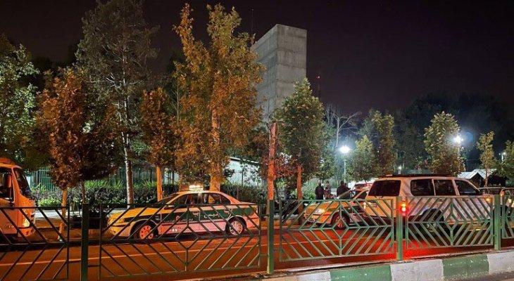 """أول تصريح رسمي إيراني حول الانفجار في متنزه """"ملت"""" شمال طهران الليلة الماضية"""