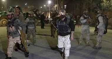 طالبان: الحركة ملتزمة بالحل السلمي للصراع في أفغانستان رغم تقدمنا الميداني