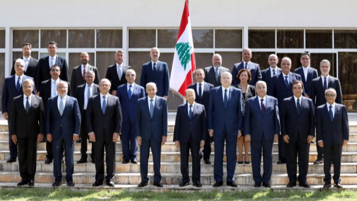 """""""موديز"""": الحكومة الجديدة في لبنان هي خطوة أولى نحو إصلاحات طال انتظارها"""