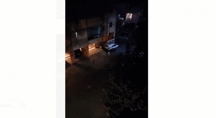 قتيلٌ وجريحان في إشكال عند مدخل مخيم البداوي ليلاً