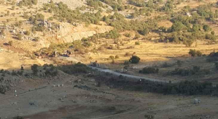 """""""النشرة"""": سماع أصوات إنفجارات بالقطاع الشرقي ناجمة عن تدريبات عسكرية للجيش الإسرائيلي"""