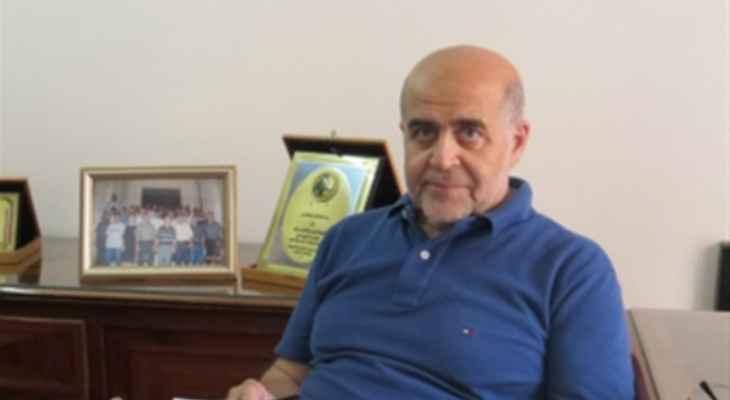 يمق: وجهنا كتابا الى دياب وغجر لزيادة ساعات التغذية بالكهرباء في طرابلس