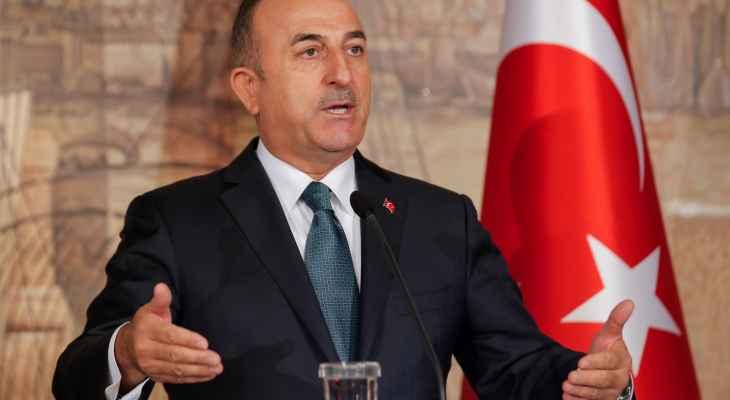 خارجية تركيا: نجحنا بالحد من انتشار الحريق بولاية أنطاليا ونهدف للسيطرة عليه بشكل كامل