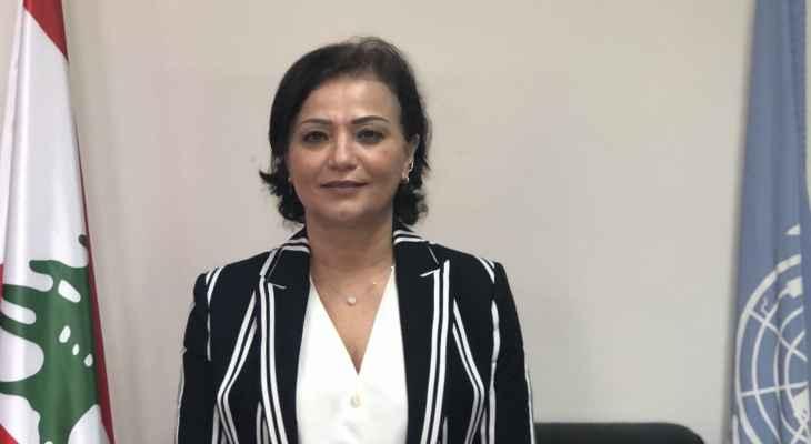 رشدي: في 4 آب ستطلق الأمم المتحدة خطة الاستجابة الطارئة للرد على حاجات اللبنانيين الأكثر ضعفا