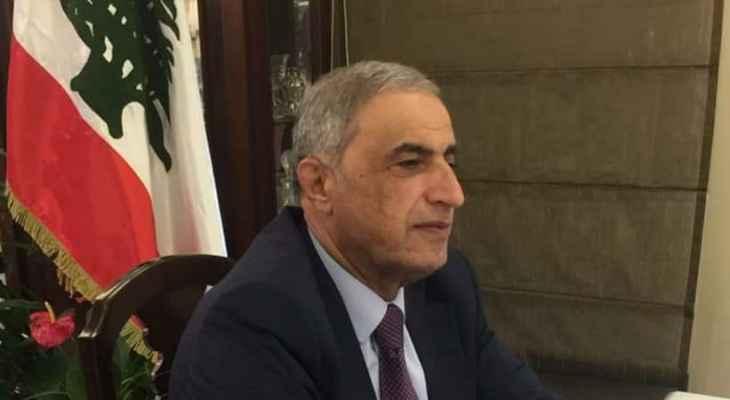 هاشم: الدعم المباشر للشعب الفلسطيني واجب على حكوماتنا