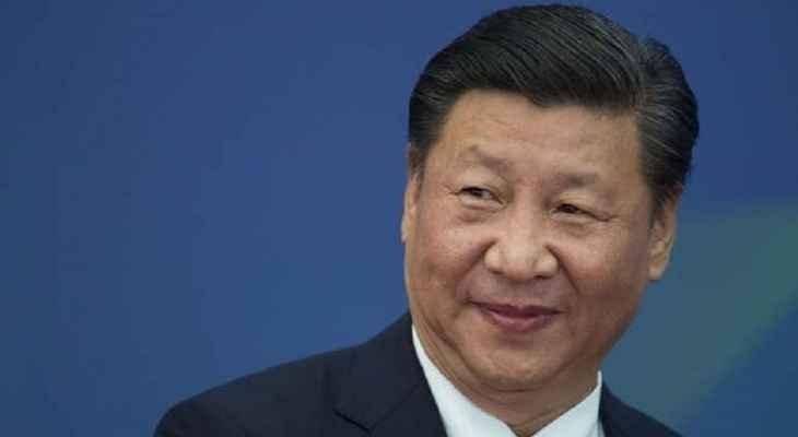 الرئيس الصيني: نسعى لتقديم ملياري جرعة من لقاحات كورونا المستجد للدول الأخرى في 2021