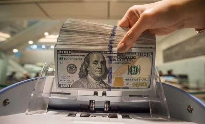 20 مليار دولار من صندوق النقد لتثبيت الدولار على 10 آلاف؟!