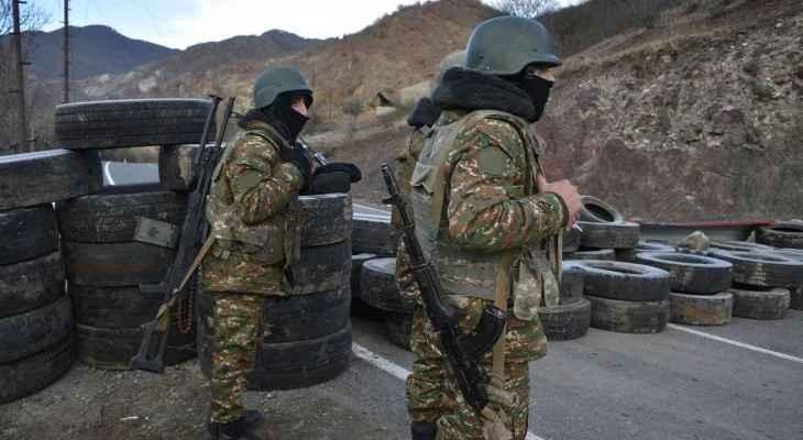 أرمينيا تعلن مقتل 3 جنود في اشتباكات مع أذربيجان