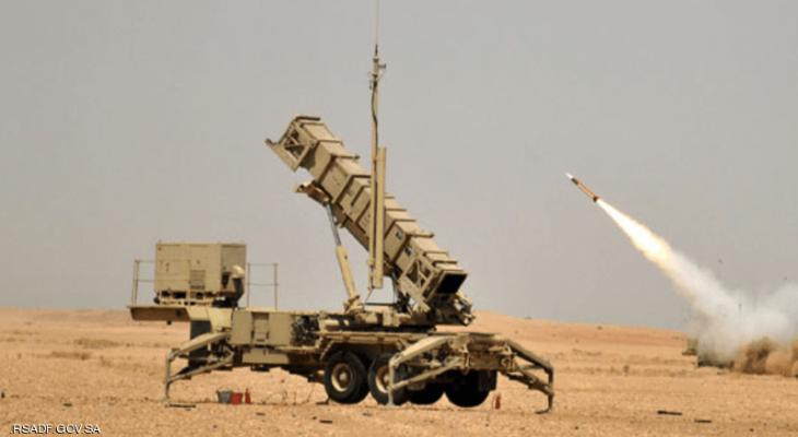 """التحالف العربي: اعتراض وتدمير 3 مسيّرات مفخخة أطلقها """"الحوثيون"""" تجاه المنطقة الجنوبية بالسعودية"""