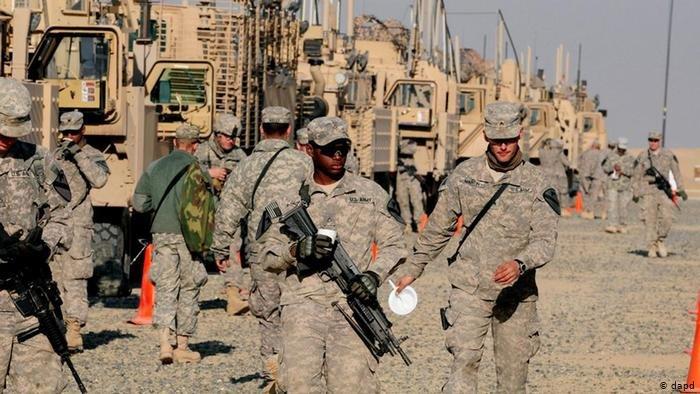 """""""وول ستريت جورنال"""": واشنطن وبغداد تخططان للإعلان عن إنسحاب القوات الأميركية مع نهاية 2021"""