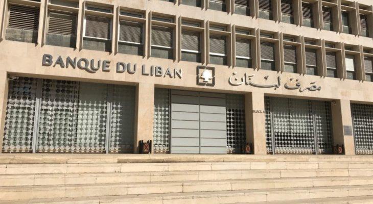 مصرف لبنان: ذهب لبنان بألف خير ولم ولن يُمس وسنحافظ على الاحتياط الإلزامي