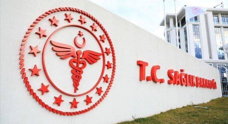 الصحة التركية: تسجيل 94 وفاة و6169 إصابة جديدة بكورونا و7617 حالة شفاء