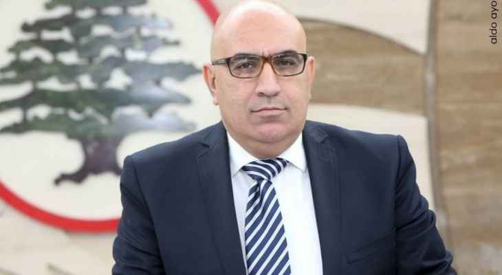جبور: القوات وقفت بوجه الاكثرية القائمة أي عون وحزب الله