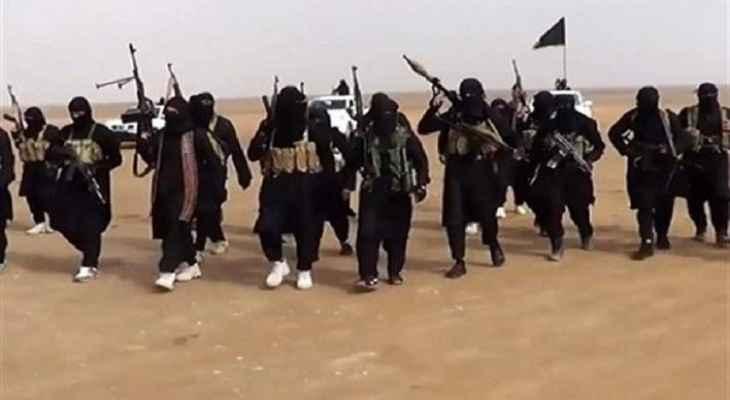 """""""سانا"""": القوات الأميركية تنقل دفعة من عناصر """"داعش"""" من سجون """"قسد"""" إلى قاعدة جنوب الحسكة"""