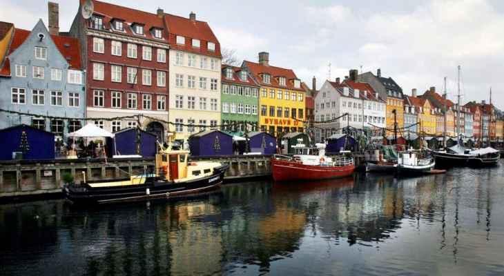 كوبنهاغن.. أكثر مدن العالم الملائمة للعيش