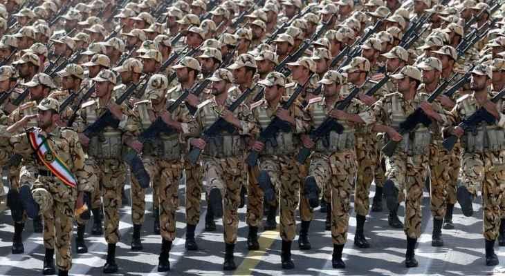 الجيش الإيراني: نراقب تحركات الحدود مع أفغانستان ولن نسمح بأي دخول غير قانوني لأراضينا