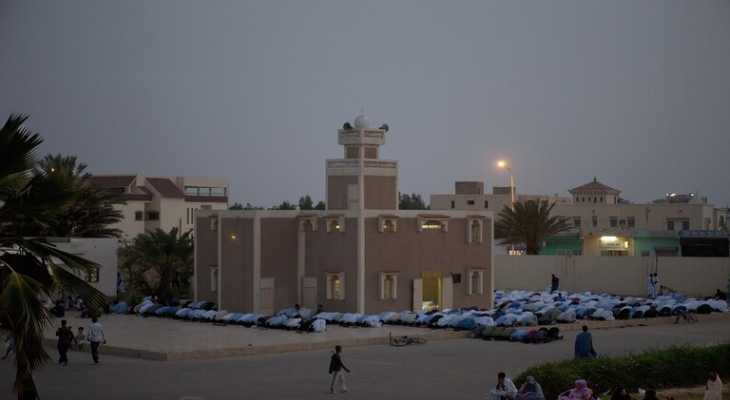 موريتانيا تحظر إقامة صلاة عيد الأضحى بسبب كورونا