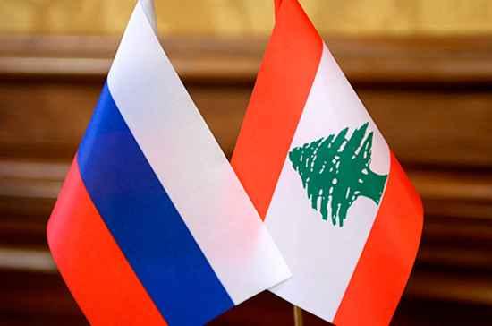 ممثل روسيا في مؤتمر دعم لبنان: لقيام حكومة قادرة على اتخاذ قرارات مناسبة لتخطي الأزمات