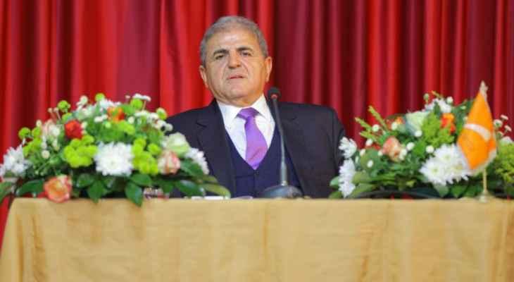 رفول: إذا أراد الإتحاد الأوروبي مساعدة لبنان فليفصح عمن يملكون أموال لديه