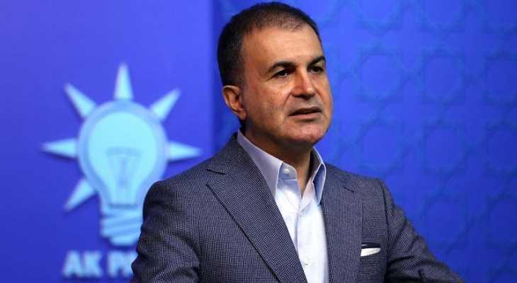 """""""العدالة والتنمية"""" التركي: للعودة إلى النظام الدستوري بتونس وحماية المكتسبات الديمقراطية"""
