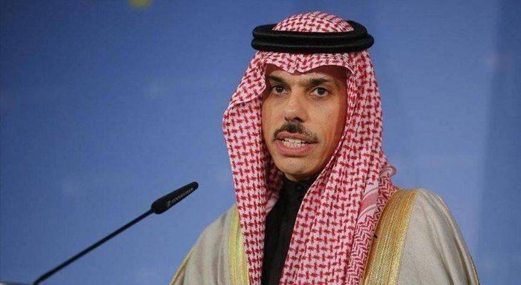 وزير خارجية السعودية: إيران تُسهم بالمأزق السياسي في لبنان وتعرض الملاحة البحرية للخطر