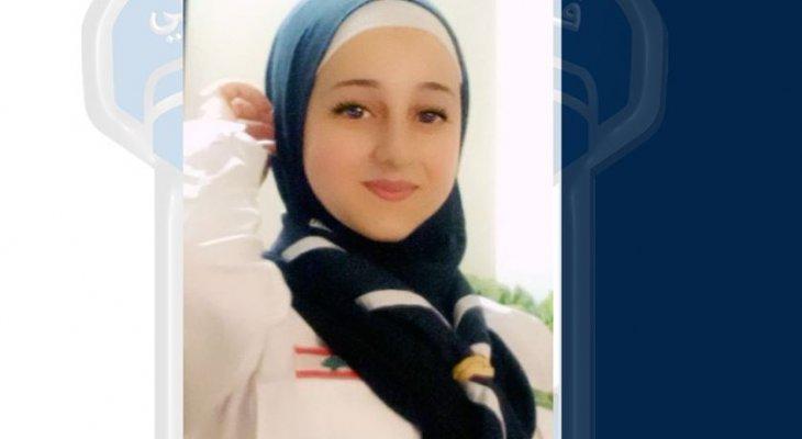 قوى الأمن عممت صورة قاصر مفقودة غادرت منزل ذويها في ضهر العين ولم تعد