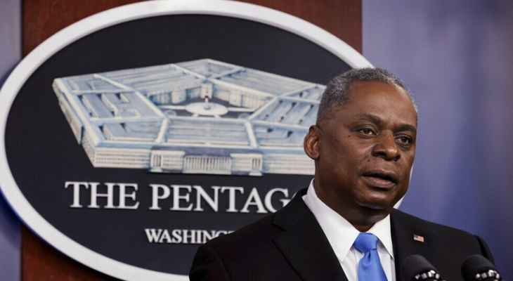 وزير الدفاع الأميركي: لضغط دولي لإبرام اتفاق سياسي ينهي النزاع في أفغانستان