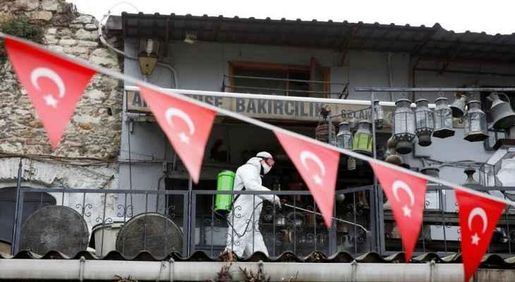 وزير الصحة التركي: الإصابات بسلالة دلتا قفزت لثلاثة أمثالها في أسبوع