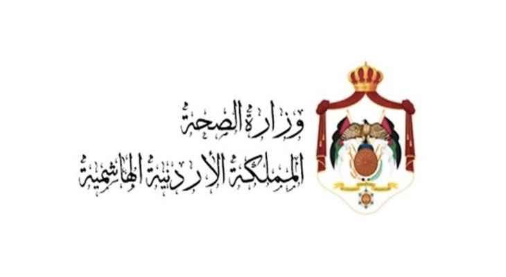 """تسجيل 12 وفاة و553 إصابة جديدة بفيروس """"كورونا"""" في الأردن"""