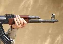 النشرة: اشتباكات بالاسلحة الرشاشة في بلدة الفاعور ليلاً