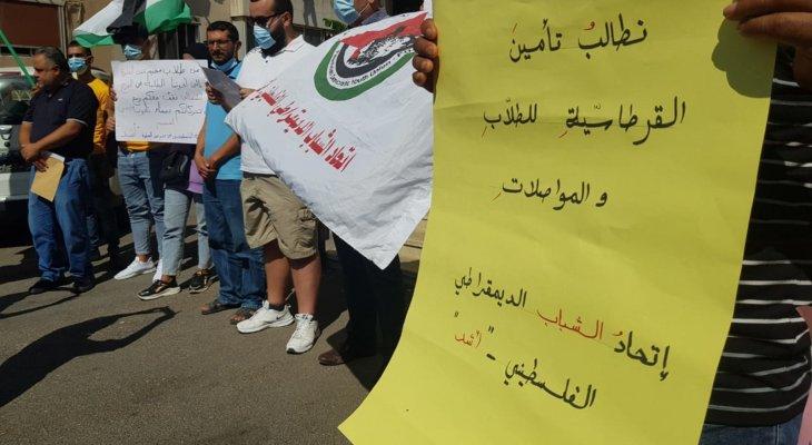 حراك فلسطيني في لبنان: الخلافات باقية... واستياء من عملية توزيع المساعدات المالية