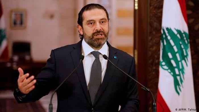 """مصادر مقربة من بعبدا للـ""""OTV"""": إعتذار الحريري لم يكن يومًا الهدف"""