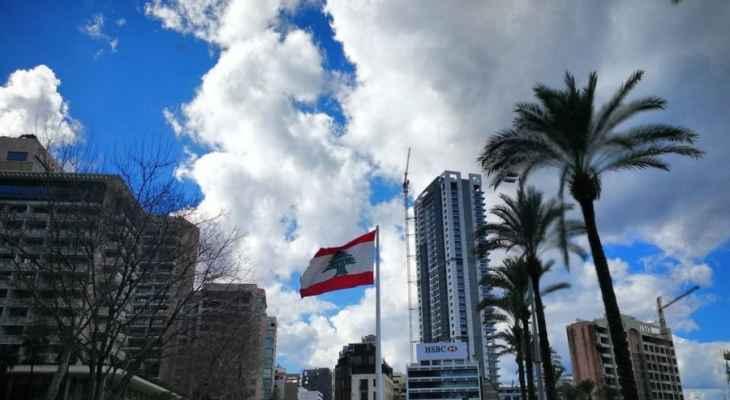 رويترز: مجموعة حملة السندات الدولية اللبنانية تقول إن إعادة هيكلة الديون ستحتاج إلى أن تتعامل الحكومة مع صندوق النقد
