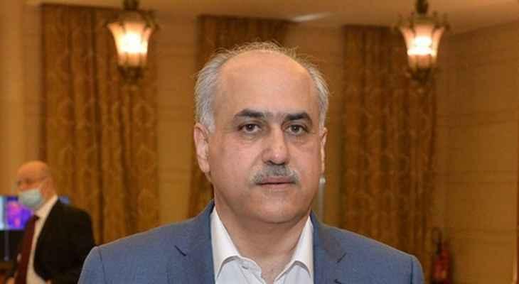 أبو الحسن: تمويل البطاقة التمويلية يجب أن يكون خارجيا ونرفض المس بأموال المودعين
