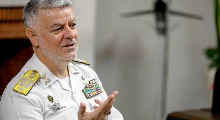 قائد القوة البحرية للجيش الإيراني: سياسة بلدنا الدفاعية مبنية على الردع