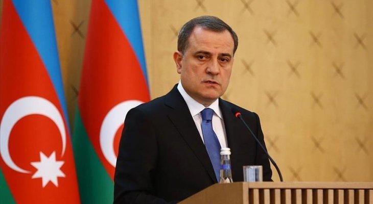 وزير خارجية أذربيجان: أرمينيا دمرت 54 ألفا و300 هكتار من الغابات في كاراباخ